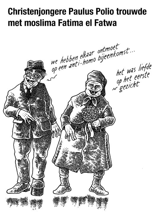 Huwelijk (211k image)