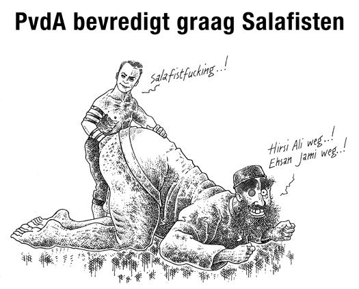 Salafist (127k image)