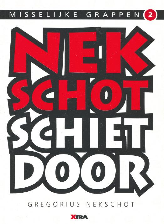 Schietdoor (199k image)