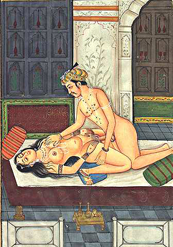 Эротика порно камасутра