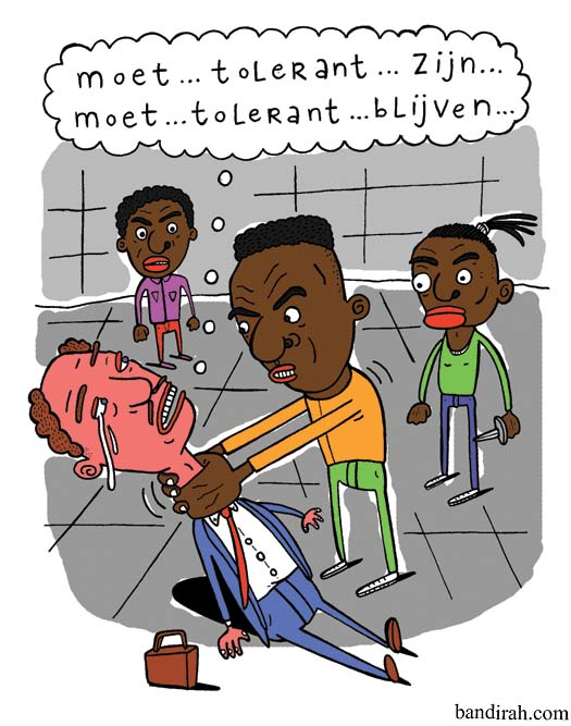 17-tolerant