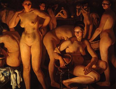 Фото женщин банный день для женщин фото