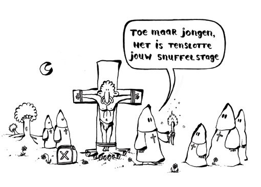 snuffel