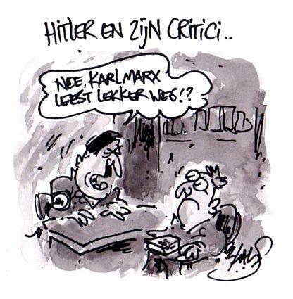 HitlerLama