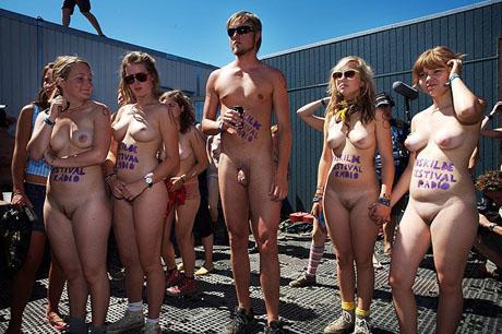 Foto: Roskilde Festival