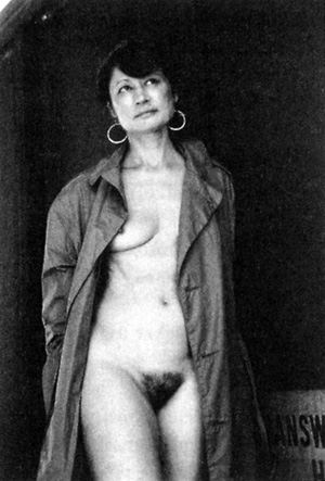 Filipina babe nude photos
