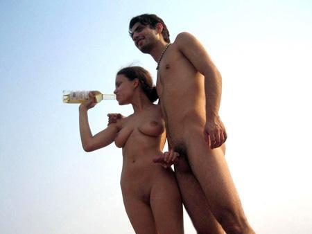 фото мужчин и баб вместе голыми