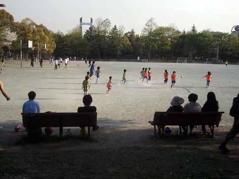 TokioKibapark