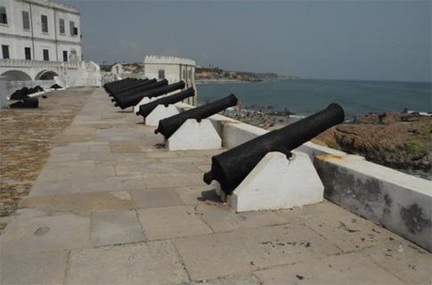 Ghana Fort