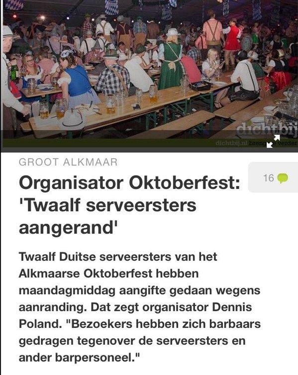 natuurlijk Duitse orgie in Alkmaar