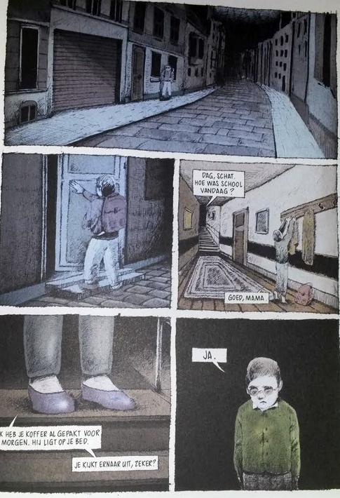 woekeraar 3